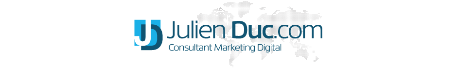 Julien Duc - Consultant Marketing Digital - Monaco